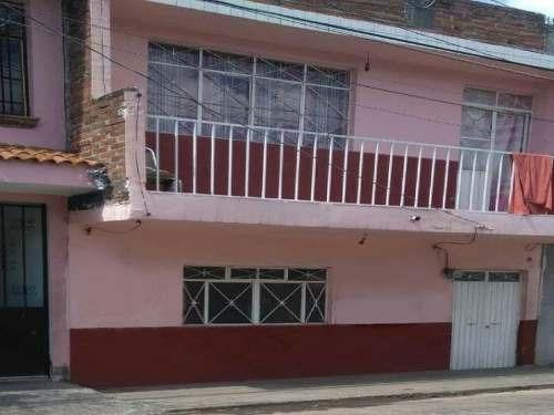 Casa Sola En Venta Ampl El Porvenir