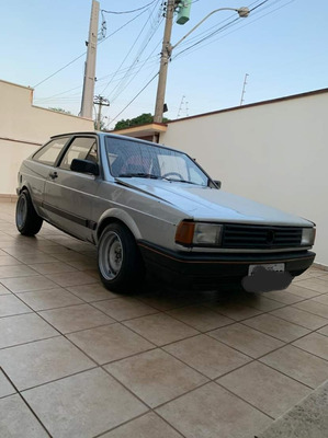Volkswagen Gol Cl 1.8 Ap Turbo