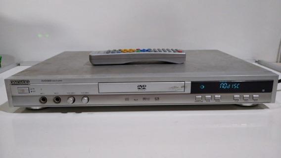 Dvd Daewoo Model: Dvd5900