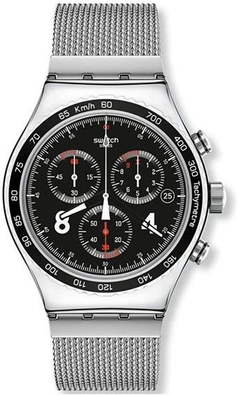 Reloj Swatch Irony Cronos Yvs401g