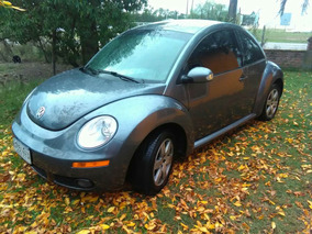 Volkswagen New Beetle Vw New Beatle Full 2006
