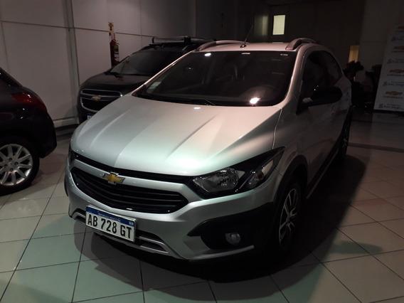 Chevrolet Onix Activ 2017 1.4, Concesionario Oficial