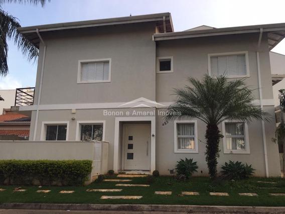 Casa À Venda Em Roncáglia - Ca009876