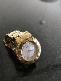 Relógio Feminino Guess Analógico I11065l1