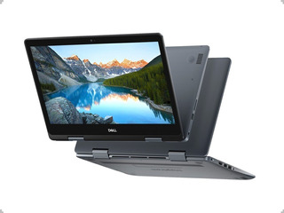 Notebook Inspiron 5481 Convertible 14 Touch I3 8va 128gb 4gb