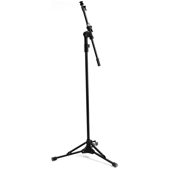 Suporte Pedestal Estante Reta Prato Ou Microfone Rmv Psu0090