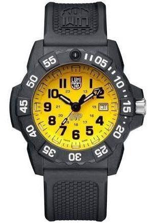 Relógio Luminox Scott Casell 3505.sc.set
