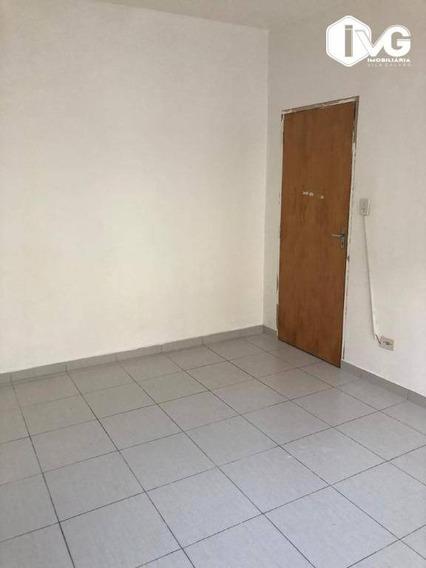 Sala Para Alugar, 50 M² Por R$ 900,00/mês - Vila Galvão - Guarulhos/sp - Sa0403