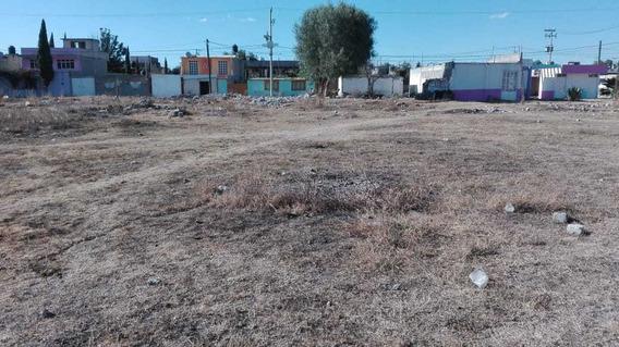 Tu Terreno En Zumpango