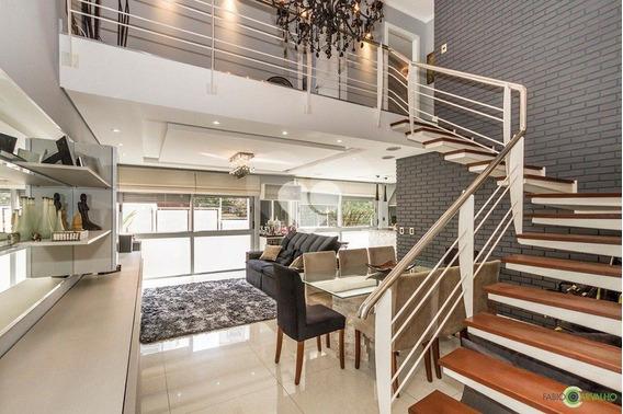 Apartamento Estilo Loft Com Vaga De Garagem! - 28-im442026