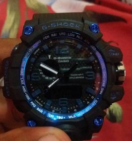 G - Shock Atacado, A Partir De 10 Unidades
