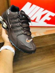 Tenis Nike Shox Nz Fotos Originais