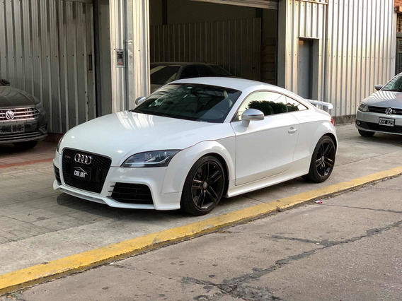 Audi Tt Rs Coupe Ttrs /// 2013 - 70.000km
