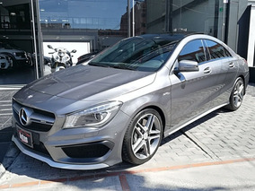 Mercedes Benz Clase Cla45 Amg