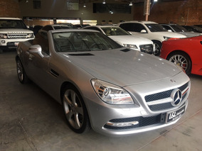 Mercedes-benz Slk 350 3.5 Roadster V6 Gasolina 2p