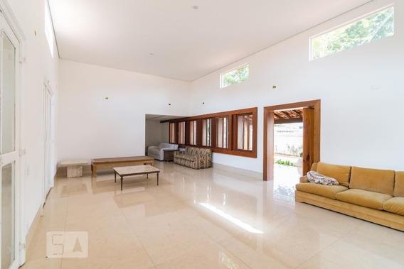 Casa Com 3 Dormitórios E 5 Garagens - Id: 892948104 - 248104