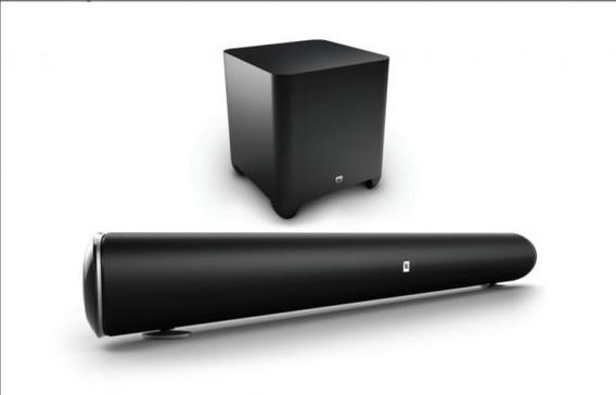 Cinema Sb450 Soundbar Subwoofer Wireless / Nf / Jbl Original