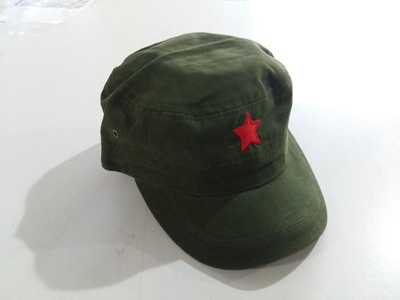 Gorra Cuba Che Guevara Fidel