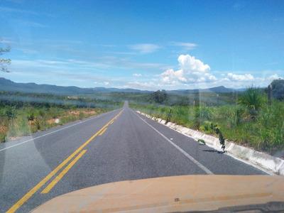 Fazenda Em Goias Area De 365 Alqueirao