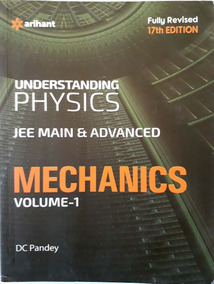 Indianos - Physics For Jee Mechanics1 (frete Grátis)