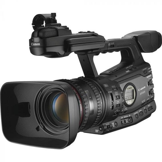 Filmadora Canon Xf305