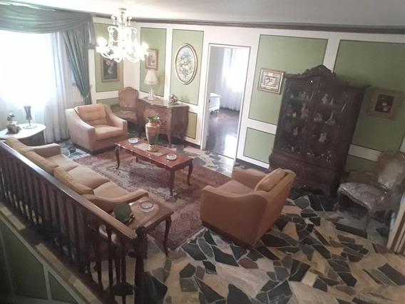 Casa En Alquiler Santa Sofia Código 20-23073/ Marilus G.