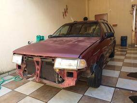 Volkswagen Quantum 1997