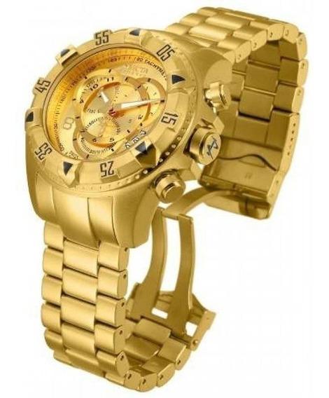 Relógio Invicta Reserve 6471 100% Original Garantia 2 Anos