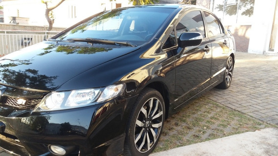 Honda Civic 2010 2.0 Si 4p Blindado