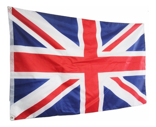 Bandeira Reino Unido Uk Inglaterra Grã Bretanha 1,50x0,90m