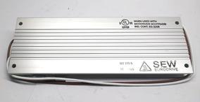 Resistor De Frenagem P/inversores Sew Eurodrive 826.950.5