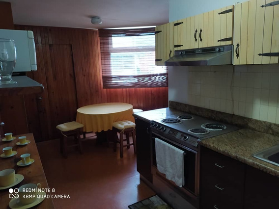 Se Alquila Bello Apartamento La Castellana 3hab 1 Puesto