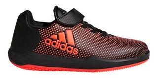 Zapatillas Botines adidas Infantiles Turf X Originales!!