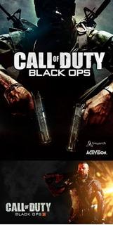 Call Of Duty Black Ops 1 Y 3 Xbox 360 (dig) Leer Descripción