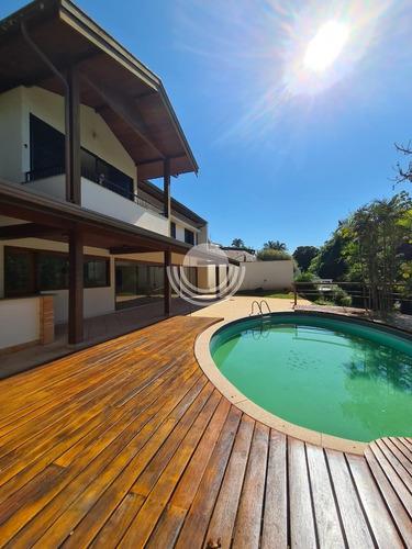 Imagem 1 de 30 de Casa Á Venda E Para Aluguel Em Barão Geraldo - Ca006769