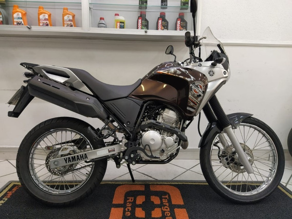Yamaha Xtz 250 Tenere Marrom 2018 - Target Race