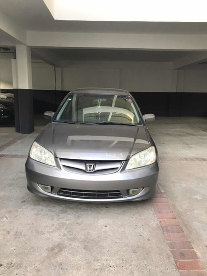 Honda Civic Honda Civic 2004