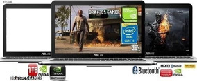 Asus Laptop X555lb I5-5200u 12gb 1tb Geforce 930m 15.6barato