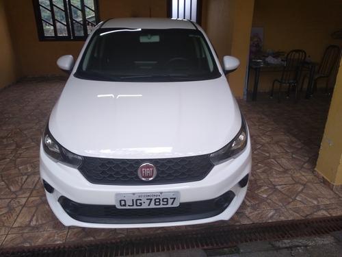 Fiat Argo 2019 1.3 Drive Gsr Flex 5p