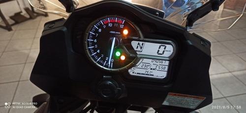 Imagem 1 de 10 de Suzuki Vstron 1.000c 2015/2015