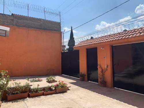 Casa A Un Paso Del Tec De Monterrey Para Oficinas