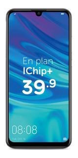 Huawei P Smart 2019 | Postpago Plan Control Ichip+ 39.90c