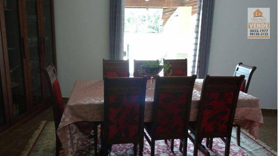 Apartamento À Venda Por R$ 250.000,00 - Jardim Leocádia - Sorocaba/sp - Ap0856
