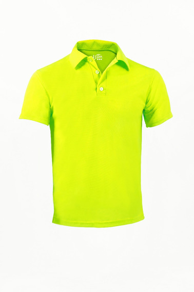 Playera Tipo Polo Caballero Witex