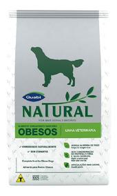 Ração Guabi Natural Para Cães Adultos Obesos 10 Kg