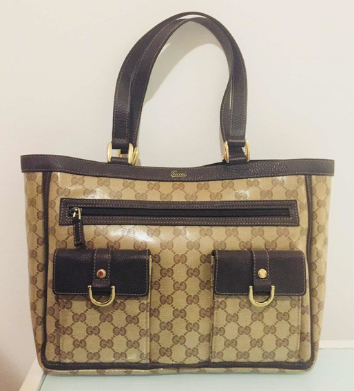 Bolsa Gucci Original Perfeita