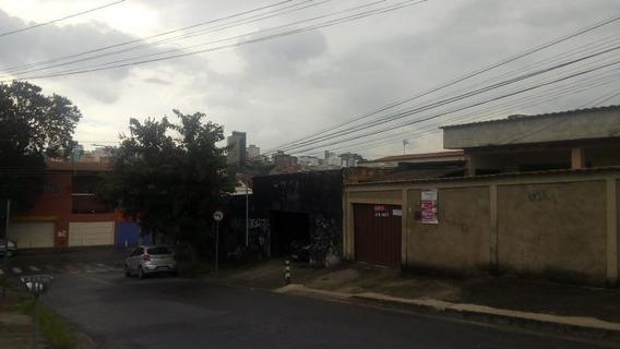 Casa Em Riacho Das Pedras, Contagem/mg De 360m² 4 Quartos À Venda Por R$ 600.000,00 - Ca278211