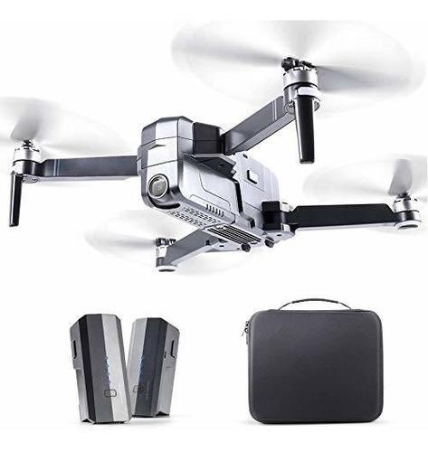 Imagen 1 de 8 de Drone Ruko F11 Pro 4k Quadcopter Uhd Gps Retorno Automatico
