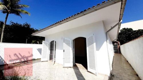 Imagem 1 de 19 de Locação Comercial Em Itanhaem Litoral Sul De Sp - Ca1482