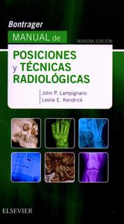 Bontrager Manual De Posiciones Y Técnicas Radiológicas